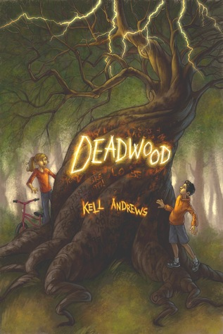 Deadwood by Kell Andrews