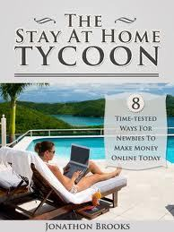 The Stay At Home Tycoon