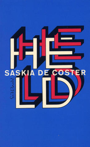 Held by Saskia De Coster