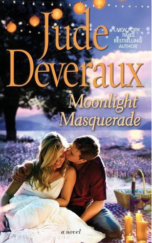 Moonlight Masquerade by Jude Deveraux
