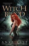 Witch Blood (Elemental Witches, #2)
