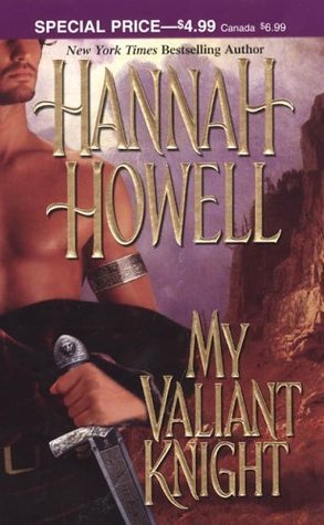 My Valiant Knight by Hannah Howell