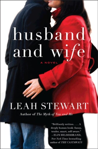 Husband and Wife by Leah Stewart