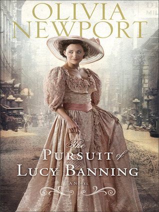 Read The Pursuit of Lucy Banning (Avenue of Dreams #1) by Olivia Newport ePub