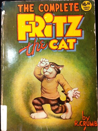 Complete Fritz the Cat