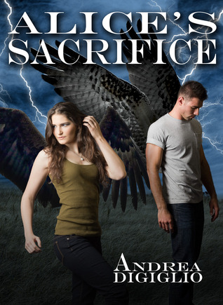 Alice's Sacrifice (Alice Clark, #2)