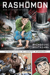 Rashomon and Seventeen Other Stories by Rynosuke Akutagawa