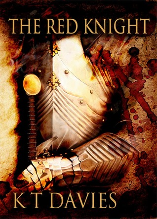The Red Knight by K.T. Davies