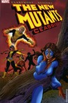 New Mutants Classic, Vol. 2