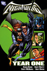 Nightwing by Chuck Dixon