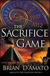 The Sacrifice Game (Jed de Landa, #2)
