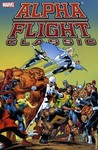 Alpha Flight Classic, Vol. 1
