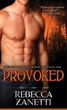 Provoked (Dark Protectors, #5)