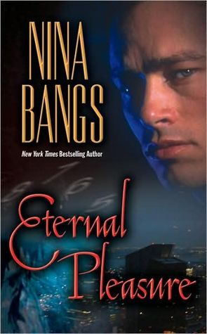 Eternal Pleasure (Gods of the Night, #1)