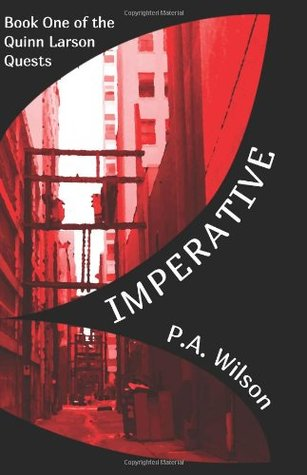 Imperative by P.A.  Wilson