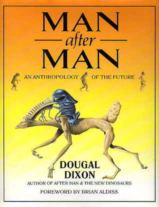 Man After Man by Dougal Dixon