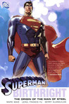 Superman by Mark Waid