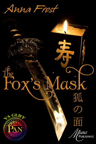 The Fox's Mask (Kitsune Trilogy, #1)