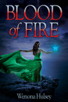 Blood of Fire (Blood Burden, #2)