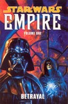 Betrayal (Star Wars: Empire, #1)