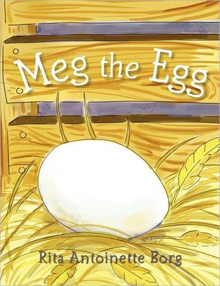 Meg the Egg