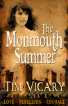 The Monmouth Summer by Tim Vicary