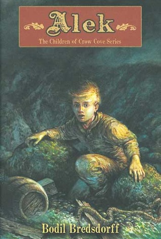 Alek: The Children of Crow Cove