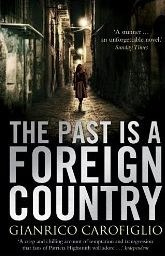 The Past is a Foreign Country