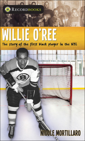 Willie O'Ree: Wikis