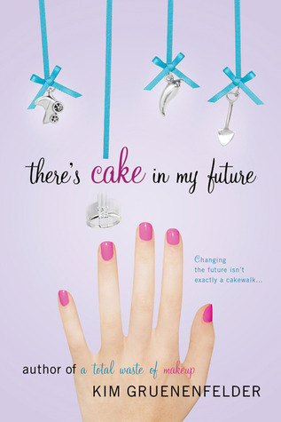There's Cake in My Future
