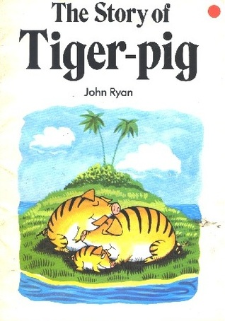 The Story of Tiger-Pig