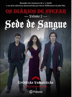 Sede de Sangue by L.J. Smith
