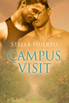 Campus Visit by Stella Huerto