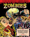 The Chilling Archives of Horror Comics, Vol. 3: Zombies