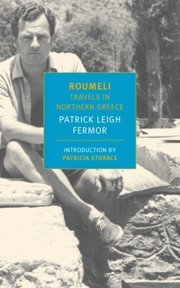 Roumeli by Patrick Leigh Fermor