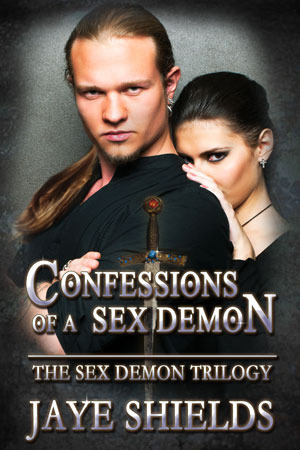 Confessions of a Sex Demon (The Sex Demon Trilogy, #1)