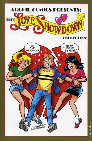 Archie by Dan DeCarlo