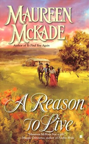 a reason to live book review