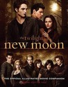 New Moon by Mark Cotta Vaz