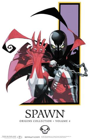 Spawn Origins, Volume 4 by Todd McFarlane
