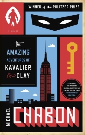 The Amazing Adventures of Kavalier &amp; Clay