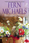 Breaking News (The Godmothers #5)
