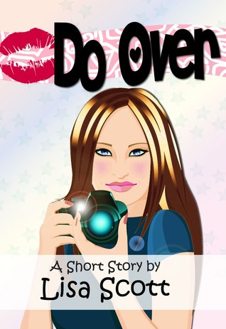 Do Over (story #5 from Wedding Flirts! 5 Romantic Short Stories)