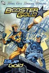 Booster Gold, Vol. 2: Blue and Gold