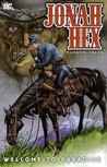 Jonah Hex Classic Tales: Welcome to Paradise
