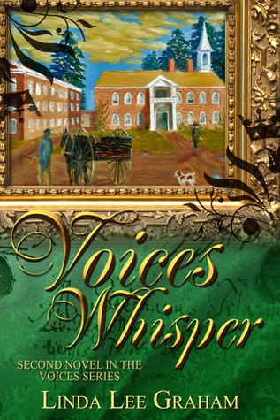 Voices Whisper (Voices, #2)