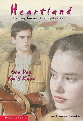 One Day You'll Know by Lauren Brooke