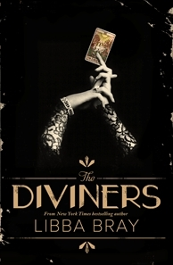 Blog Tour: The Diviners by Libba Bray – Interview