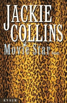 Movie Star by Jackie Collins