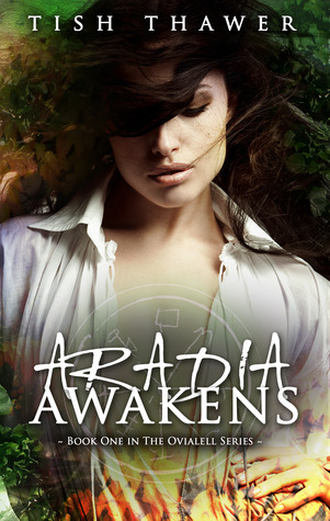 Aradia Awakens by Tish Thawer